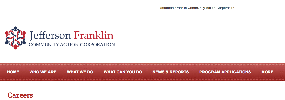 Jefferson Franklin Community Action Corporation